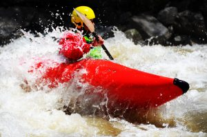 Outdoor Challenges in Chattanooga