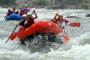 Extreme Adventures in Chattanooga, Tennessee