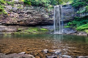 Visit Cloudland Canyon State Park Near Chattanooga