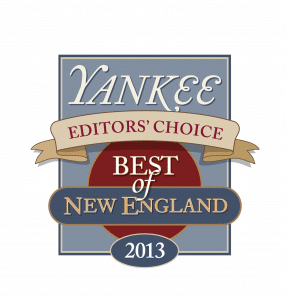 Yankee Editors Choice Best of New England Bed and Breakfast