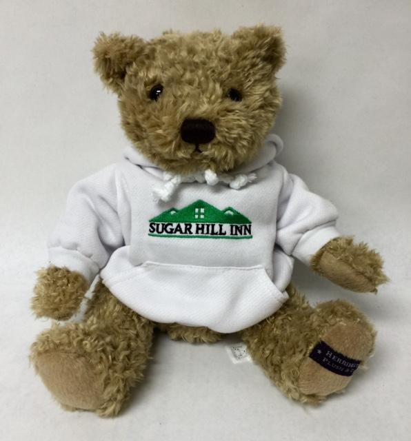 SugerHillInn Teddy Bear