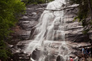 4 Great Hiking trails to Take in the White Mountains This Summer