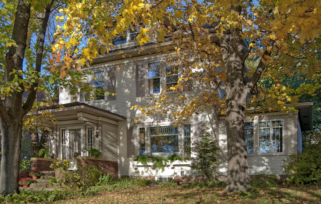 St Croix River Inn Bed And Breakfast