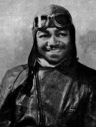 Chauncey Spencer,  Lynchburg's Tuskegee Airman