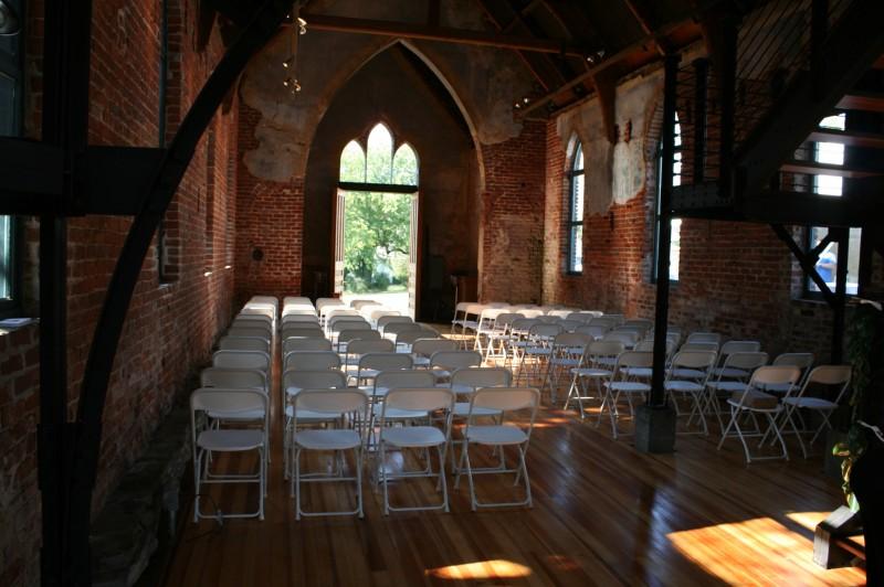 Christ Episcopal Church, Lynchburg Virginia