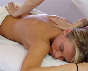 Enjoy a free Swedish massage during our March Massage Madness Special