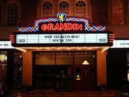 Grandin Theater