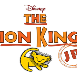 logo for the lion king