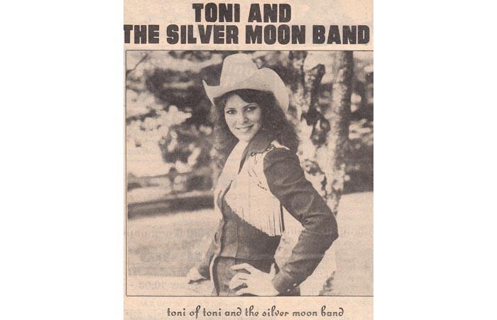 Toni - 1980's Ad - Toni and Silvermoon