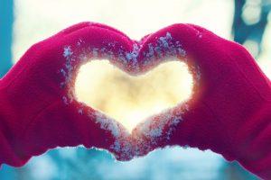 Romantic Valentines Day Getaway in Vermont