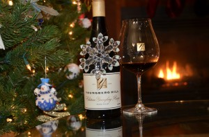 Wine Gifts at Youngberg Hill