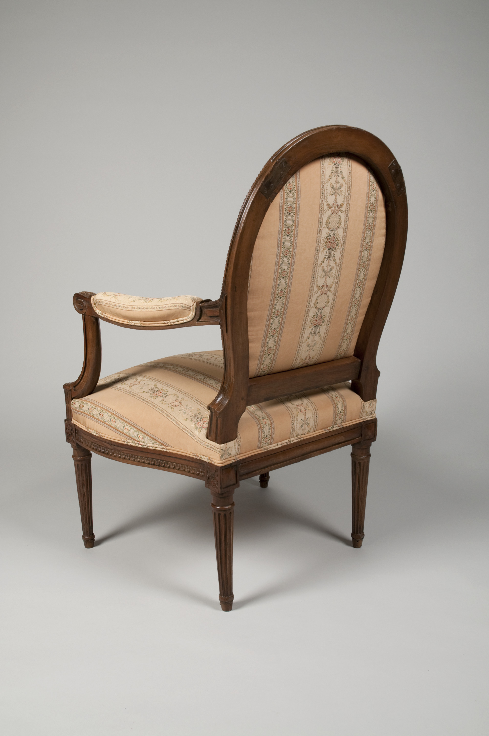 Armchair George Washington S Mount Vernon