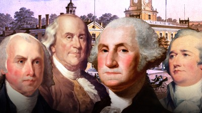 The Constitutional Convention through Biography