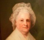 Ten Facts About Martha Washington