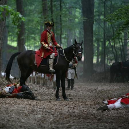 Key Facts About George Washington · George Washington\'s Mount Vernon