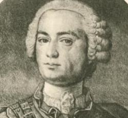 General Wilhelm Knyphausen