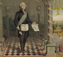 Washington the Freemason