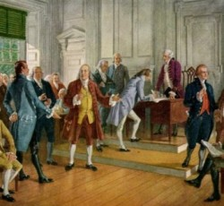 6 Key Players at the Constitutional Convention