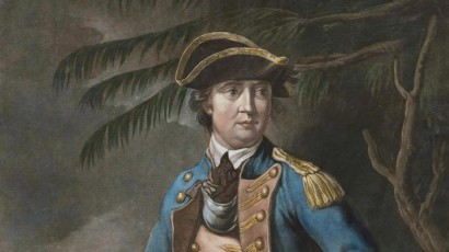 benedict arnold marked as a traitor essay The life of benedict arnold essay sample introduction benedict arnold – a name that has been associated, even equated with treason, treachery, and dishonor.