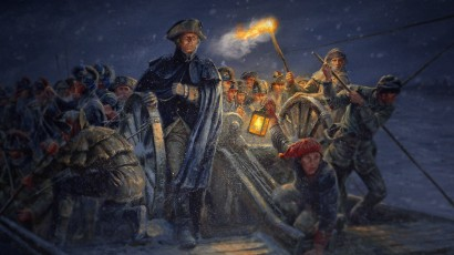 The Winter Patriots