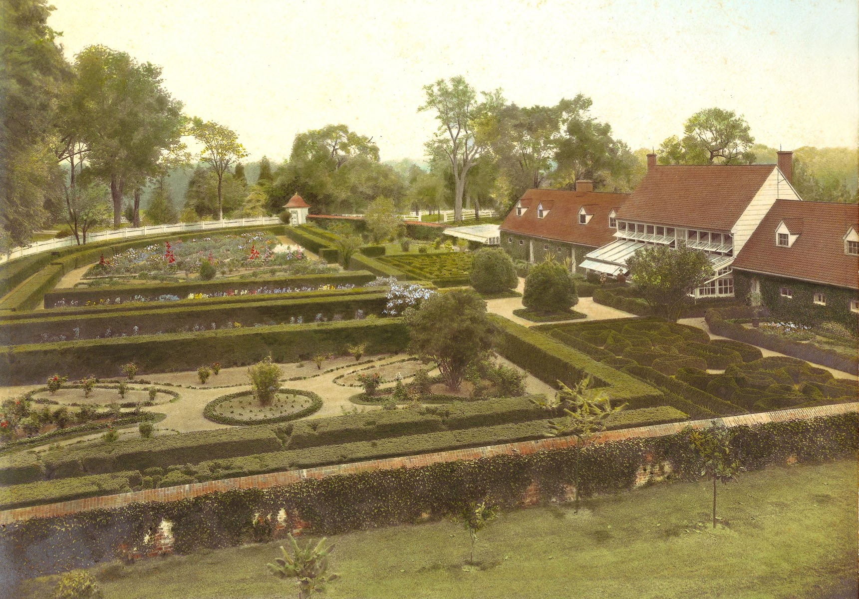 Landscape · George Washington\'s Mount Vernon
