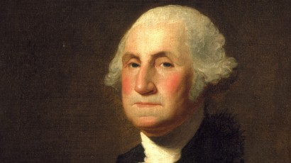 10 Facts about President Washington