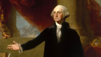 George Washington in Popular Culture