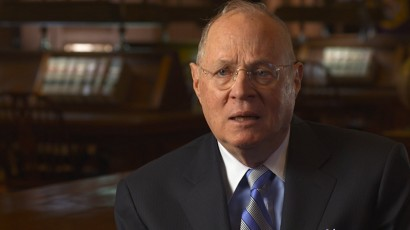 Justice Kennedy on George Washington