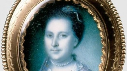The Roles of Martha Washington
