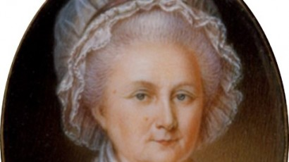 Martha Washington and the American Revolution