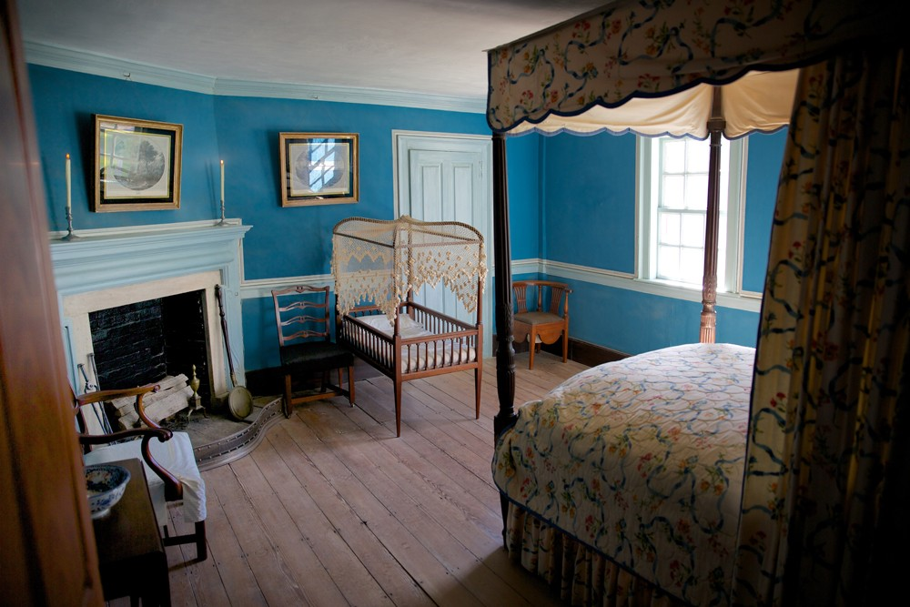Room By Room 183 George Washington S Mount Vernon