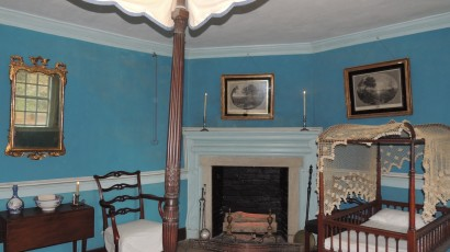 Nelly Custis Room