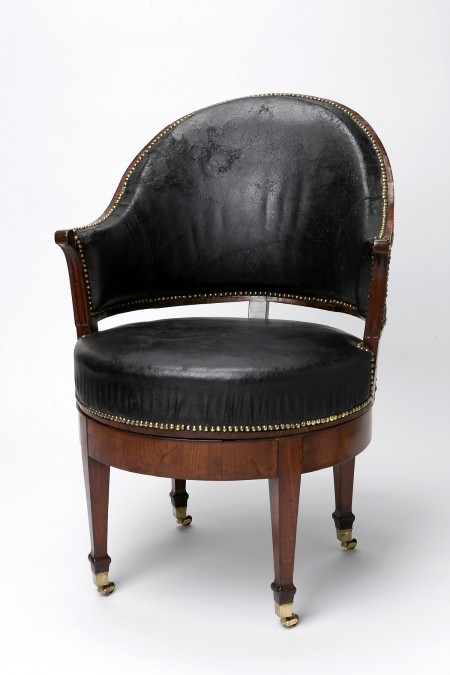 Armchair (Mark Finkenstaedt)