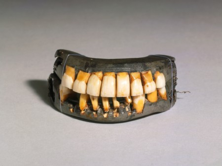Dentures (Harry Connolly)
