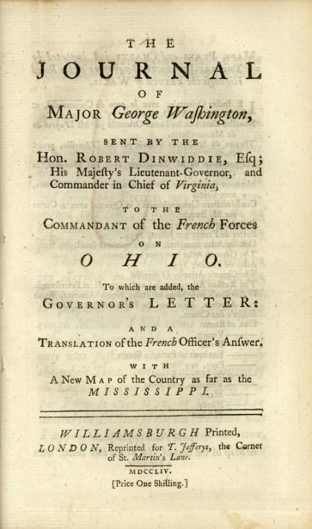 Biography of George Washington · George Washington\'s Mount Vernon