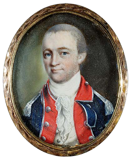 Benjamin Tallmadge oversaw the Culper Spy Ring operating out of New York (litchfieldhistoricalsociety.org)