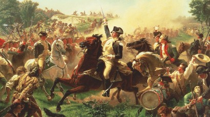 Fatal Sunday: The Battle of Monmouth