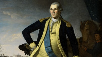 George Washington and the Revolutionary War