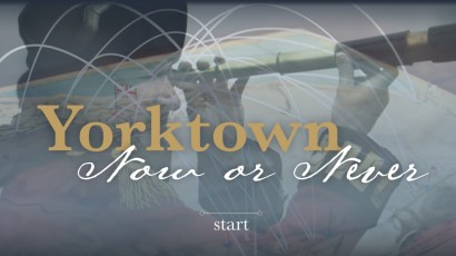Now Or Never: The Yorktown Campaign