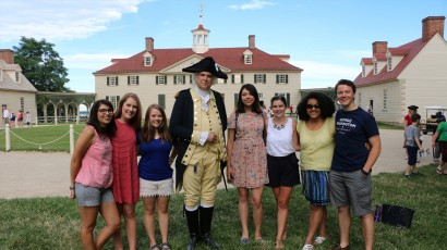 Mount Vernon Leadership Fellows