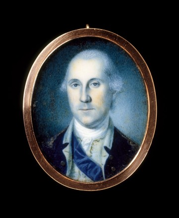More Portraits by Charles Willson Peale