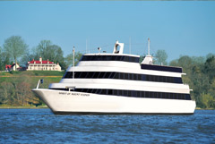 Sightseeing Cruise of the Potomac