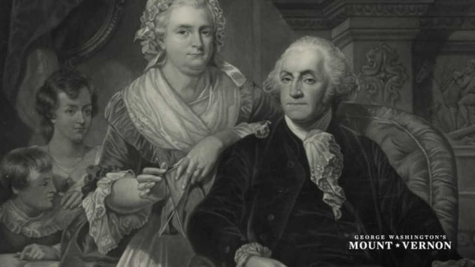 Authors David and Jeanne Heidler Discuss How Martha Washington Helped Shape the Presidency