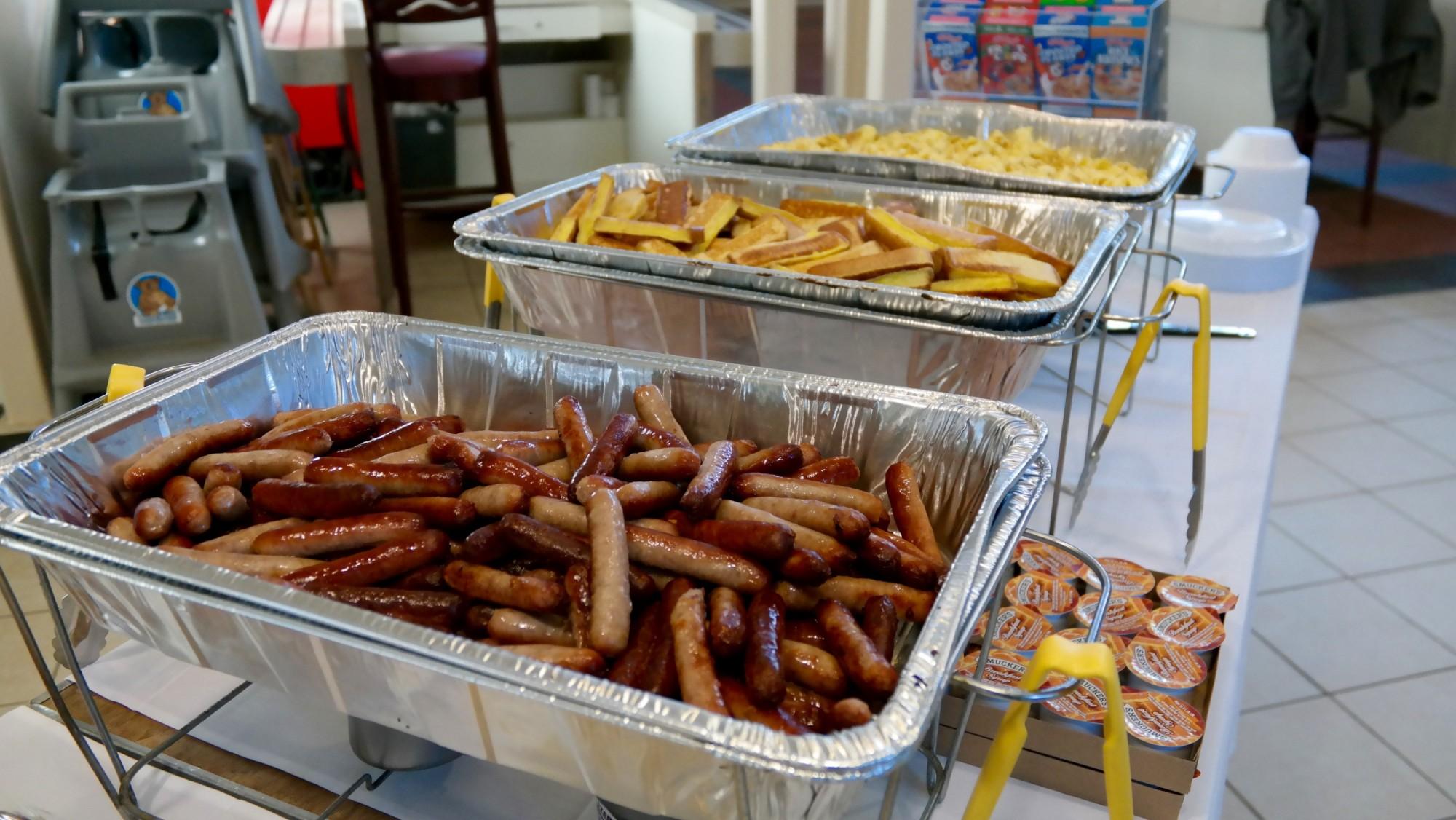 group breakfast buffet george washington s mount vernon rh mountvernon org buffet style breakfast near me buffet breakfast around me