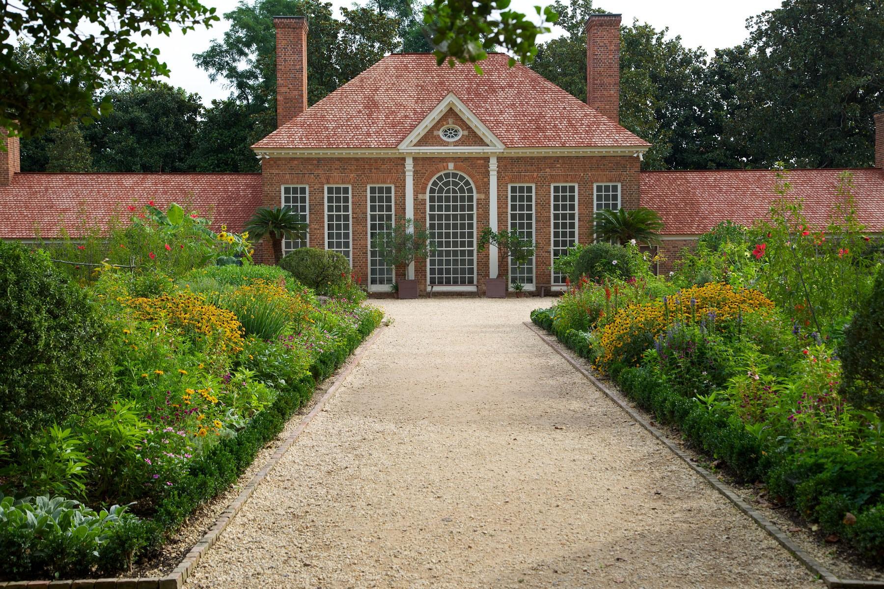 Comment Faire Un Beau Jardin bienvenue à mount vernon · george washington's mount vernon