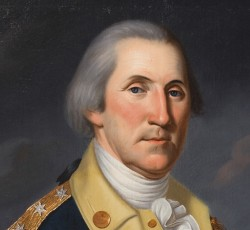 George Washington: Lessons in Leadership