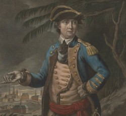 Benedict Arnold: From Triumph to Traitor