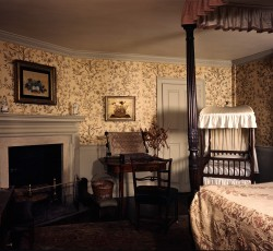The Chintz Room: What's in a Name?