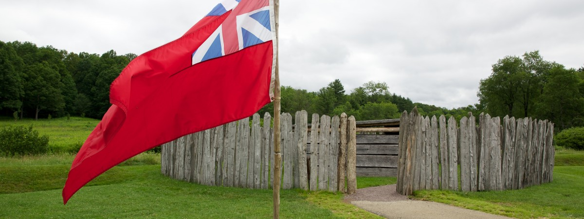 Ten Facts About George Washington And The French Indian War