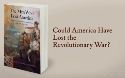 Could America Have Lost the Revolutionary War?
